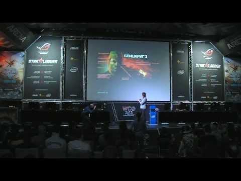 #GamesNightKiev ВИДЕО. Участие в подкасте «Как делают игры».