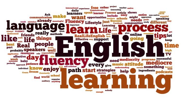 Как погрузить себя в среду Английского языка.